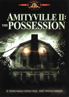 Amityville 2: The Possession - 27 x 40 Movie Poster - Style C