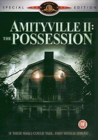 Amityville 2: The Possession - 27 x 40 Movie Poster - Style D