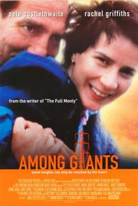 Among Giants - 27 x 40 Movie Poster - Style A