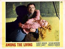 Among the Living - 11 x 14 Movie Poster - Style B