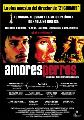 Amores Perros - 27 x 40 Movie Poster - Spanish Style B
