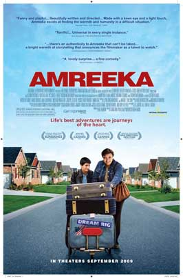 Amreeka - 43 x 62 Movie Poster - Bus Shelter Style A