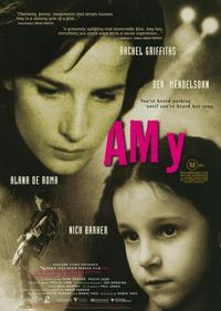 Amy - 11 x 17 Movie Poster - Style A