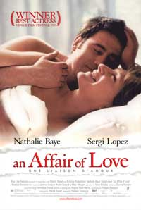 An Affair of Love - 27 x 40 Movie Poster - Style A