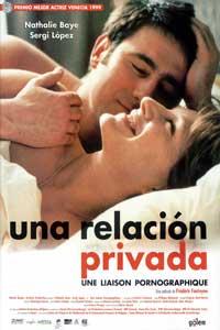 An Affair of Love - 11 x 17 Movie Poster - Italian Style C