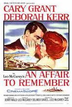 An Affair to Remember - 27 x 40 Movie Poster - Style A