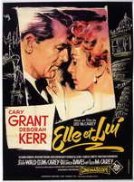An Affair to Remember - 11 x 17 Movie Poster - Style D