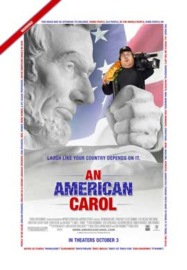 An American Carol - DS 1 Sheet Movie Poster - Style A