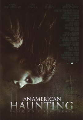 An American Haunting - 11 x 17 Movie Poster - Style A