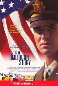 An American Story - 11 x 17 Movie Poster - Style A