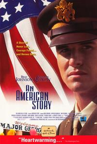 An American Story - 27 x 40 Movie Poster - Style A