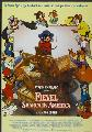 An American Tail - 27 x 40 Movie Poster - Italian Style A