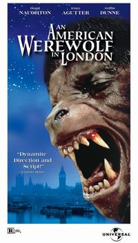 An American Werewolf in London - 8 x 10 Color Photo #4