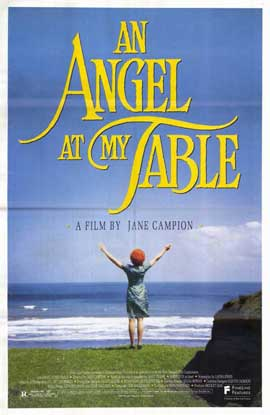 An Angel at My Table - 11 x 17 Movie Poster - Style A