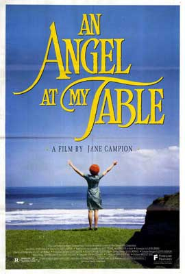 An Angel at My Table - 27 x 40 Movie Poster - Style A