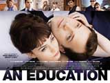 An Education - 30 x 40 Movie Poster UK - Style A