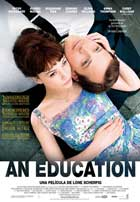 An Education - 27 x 40 Movie Poster - Spanish Style A