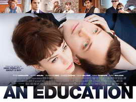 An Education - 11 x 17 Movie Poster - Style B
