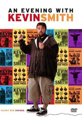 An Evening with Kevin Smith - 11 x 17 Movie Poster - Style A