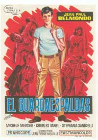 An Honorable Young Man - 11 x 17 Movie Poster - Spanish Style A