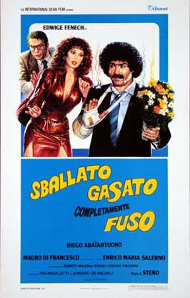 An Ideal Adventure - 43 x 62 Movie Poster - Italian Style A
