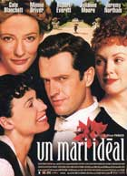 An Ideal Husband - 11 x 17 Movie Poster - French Style A