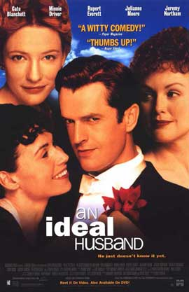 An Ideal Husband - 11 x 17 Movie Poster - Style A