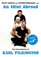 An Idiot Abroad (TV)