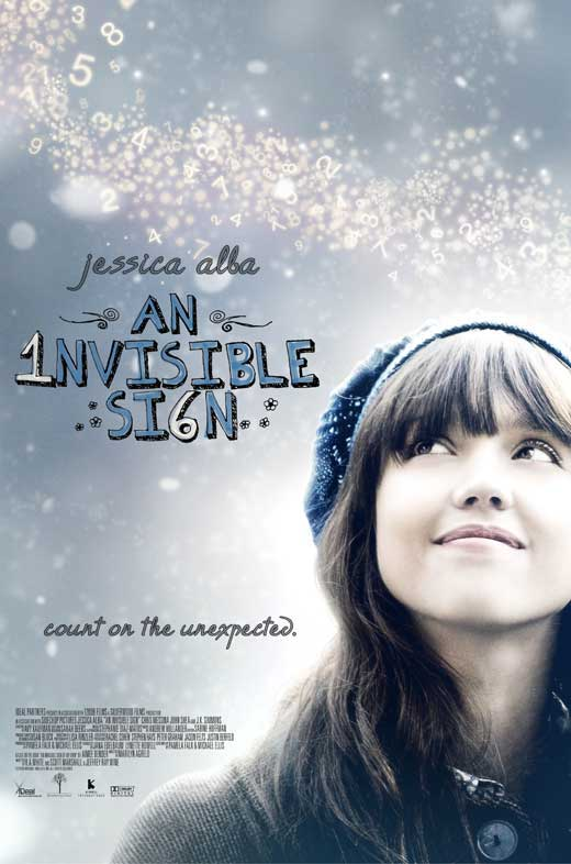 An Invisible Sign (2010) DVDRiP XViD-LKRG -MAX