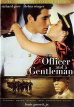 An Officer and a Gentleman - 11 x 17 Movie Poster - Style B
