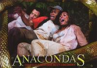 Anacondas: The Hunt for the Blood Orchid - 11 x 14 Poster German Style E
