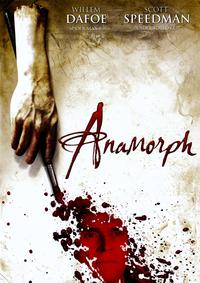 Anamorph - 11 x 17 Movie Poster - Style A