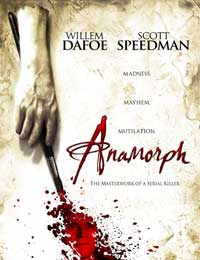 Anamorph - 43 x 62 Movie Poster - Bus Shelter Style A