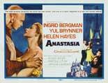 Anastasia - 22 x 28 Movie Poster - Half Sheet Style A
