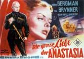 Anastasia - 11 x 17 Movie Poster - Style C