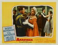 Anastasia - 11 x 14 Movie Poster - Style B