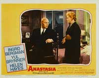 Anastasia - 11 x 14 Movie Poster - Style C