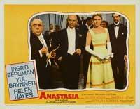 Anastasia - 11 x 14 Movie Poster - Style D