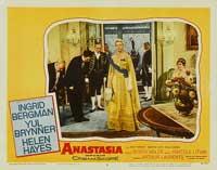 Anastasia - 11 x 14 Movie Poster - Style F