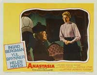 Anastasia - 11 x 14 Movie Poster - Style G
