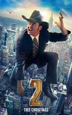 Anchorman 2: The Legend Continues - 11 x 17 Movie Poster - Style J