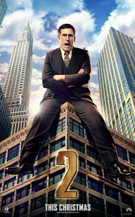Anchorman 2: The Legend Continues - 11 x 17 Movie Poster - Style C