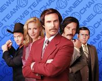 Anchorman: The Legend of Ron Burgundy - 8 x 10 Color Photo #1