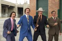 Anchorman: The Legend of Ron Burgundy - 8 x 10 Color Photo #2