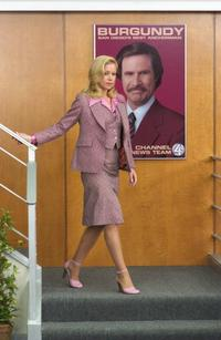 Anchorman: The Legend of Ron Burgundy - 8 x 10 Color Photo #3