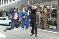 Anchorman: The Legend of Ron Burgundy - 8 x 10 Color Photo #6