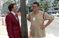 Anchorman: The Legend of Ron Burgundy - 8 x 10 Color Photo #19
