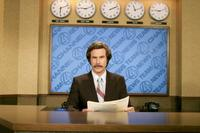 Anchorman: The Legend of Ron Burgundy - 8 x 10 Color Photo #21