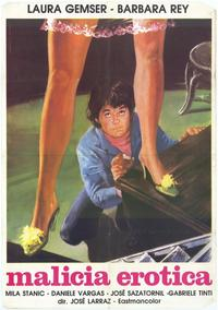 And Give Us Our Daily Sex - 27 x 40 Movie Poster - Spanish Style A