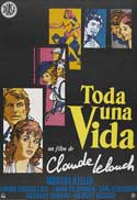 And Now My Love - 27 x 40 Movie Poster - Spanish Style A